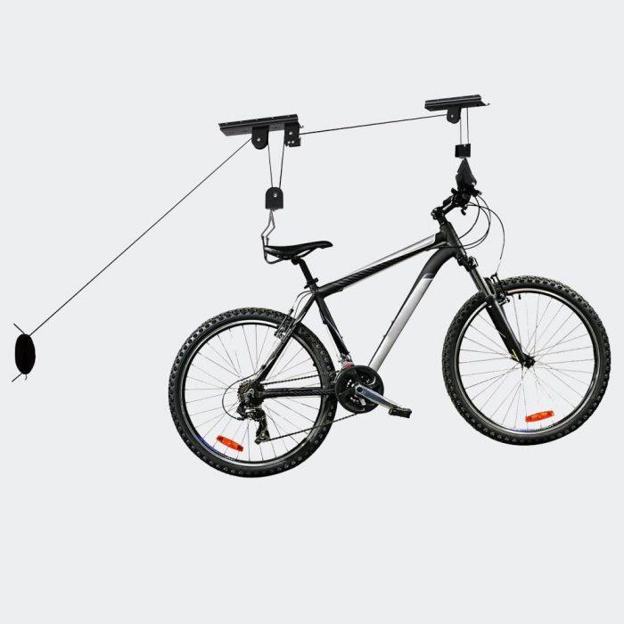 60387 stropno dvigalo kolesa