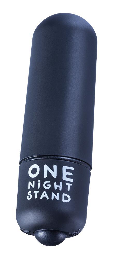 ONE NIGHT STAND Vibe black 2