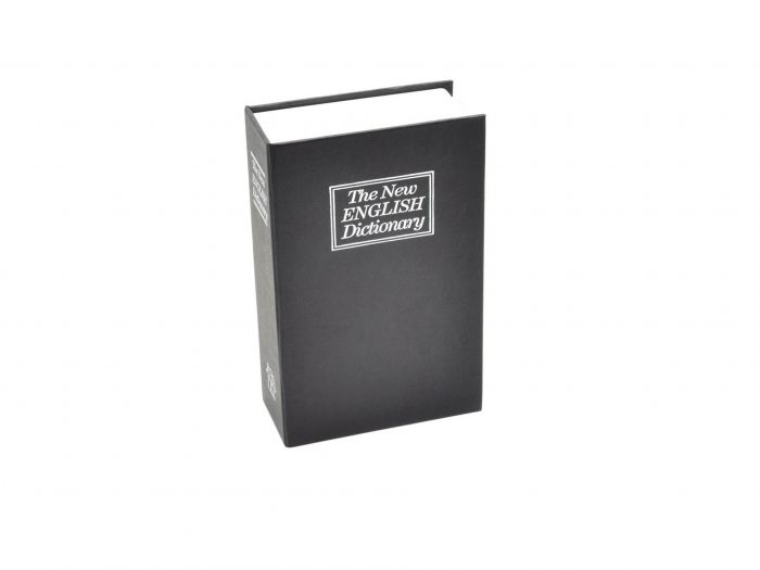 G10904 sef v knjigi